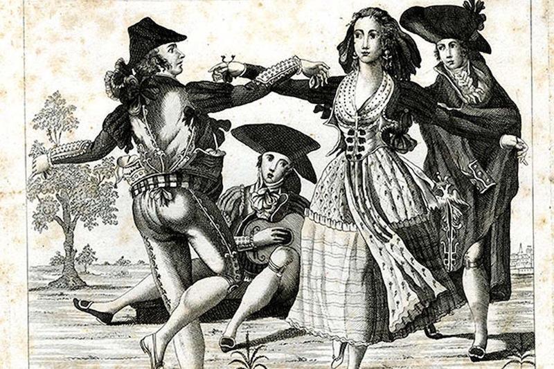 Dansa antiga a la casa menorca danses ib riques segles - Casa menorca barcelona ...