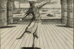 Lambranzi - leccio de dansa 3 portada